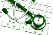 medical IT services and management