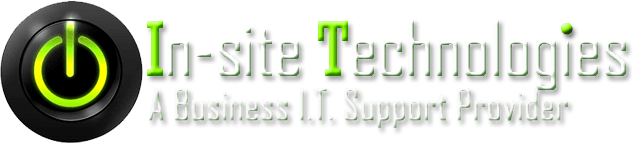 In-Site Technologies Computer Repair, Server and Network Techs